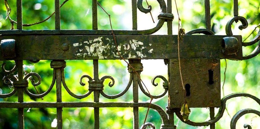 El jardí oblidat', de Kate Morton,