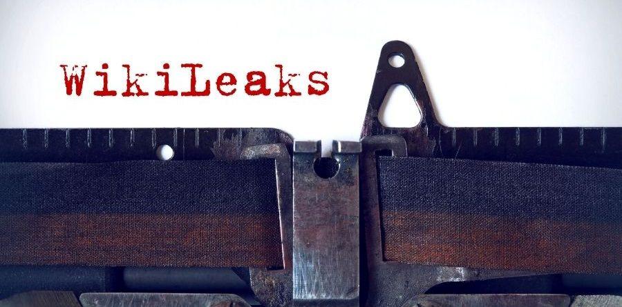 W de Wikileaks La venganza contra las mentiras del poder'