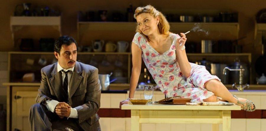 senyoreta julia teatre romea