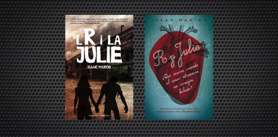 L'R i la Julie', Isaac Marion