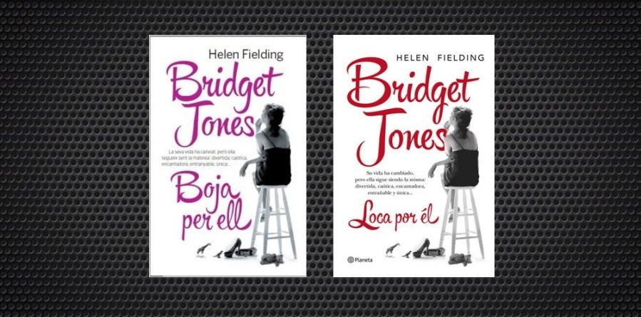 Bridget Jones boja per ell Helen Fielding