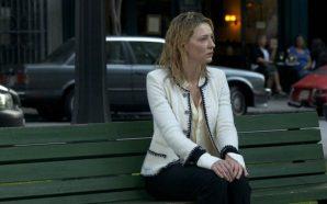 Blue Jasmin Cate Blanchett
