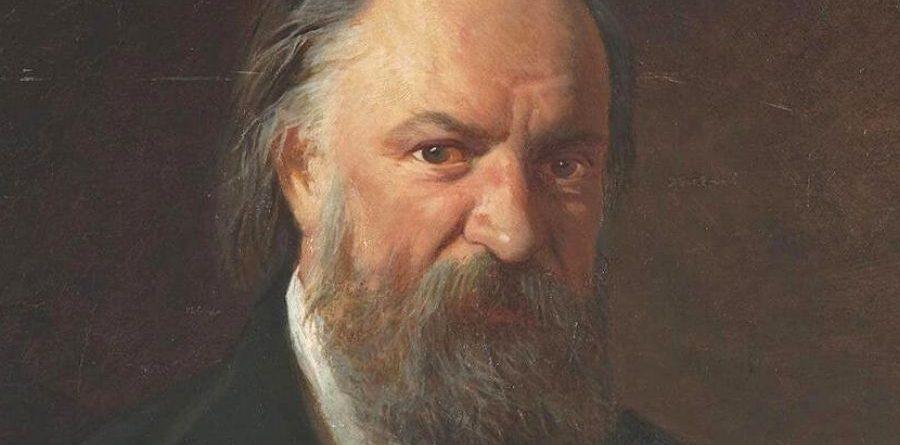Alexandr Herzen