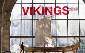 Els víkings desembarquen al Museu Marítim de Barcelona