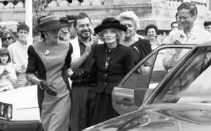 'El último adiós de Bette Davis', una llegenda del cinema