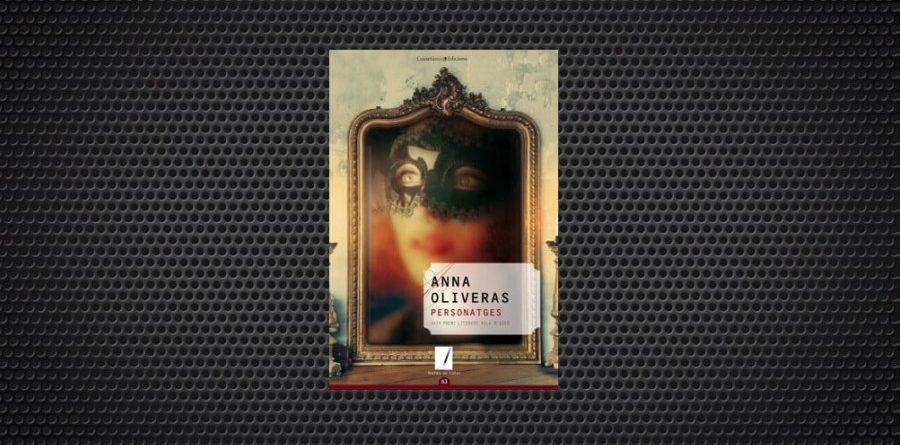 Anna Oliveras Personatges