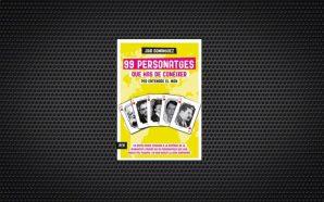 99 personatges que has de conèixer per entendre el món def