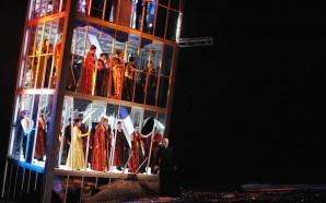 Lucia di Lammermoor fa tremolar el Liceu
