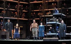 El Liceu allunya Verdi del seu 'Otello'