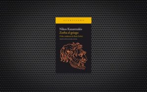 Zorba el griego Nikos Kazantzakis