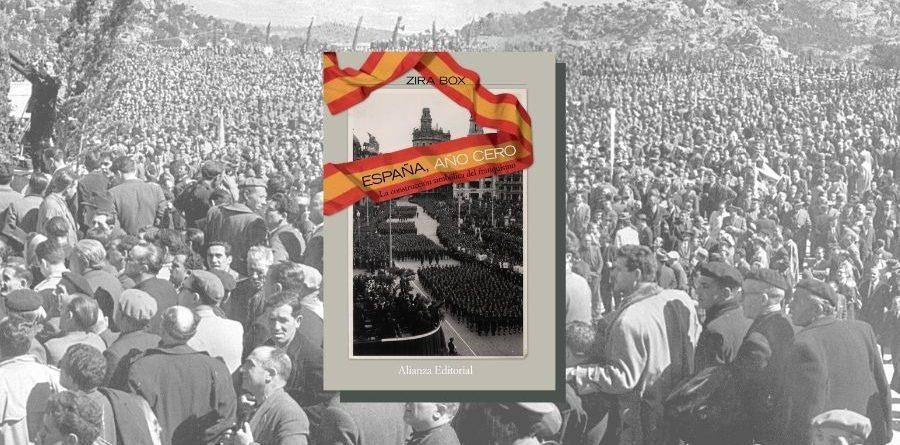 España año cero