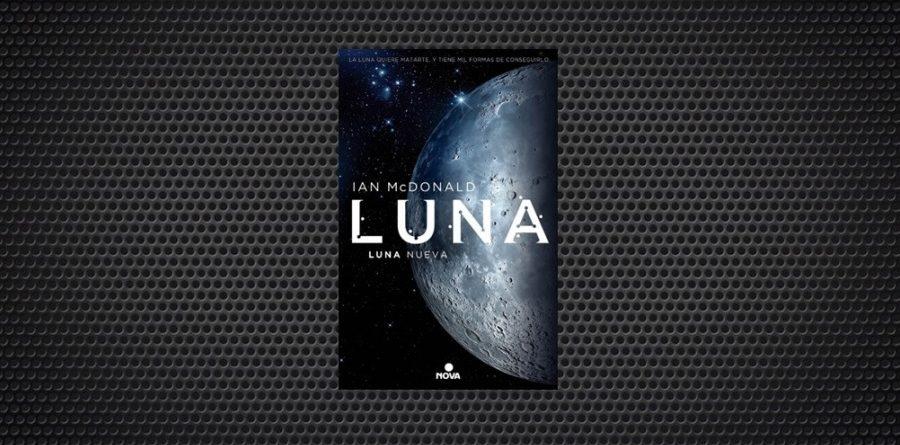 Ian Mcdonald Luna