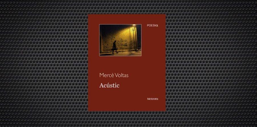 Merce Voltas Acustic