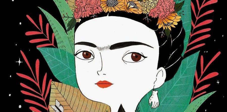 Frida una biografía Maria Hesse