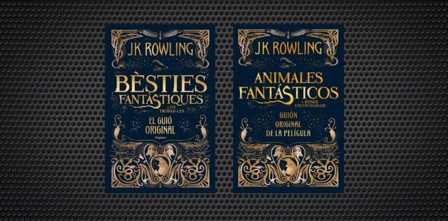 besties fantastiques i on trobar-les j k rowling (1)