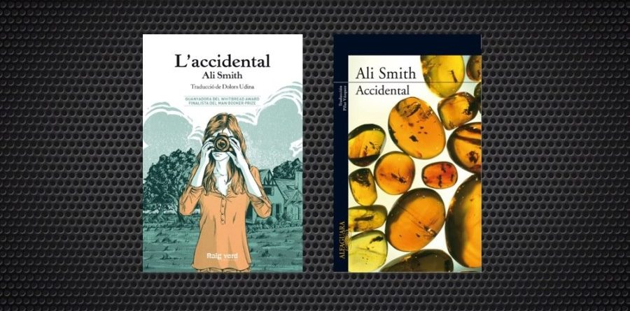 Ali Smith l'accidental