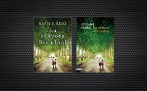 La senyora Stendhal Rafel Nadal