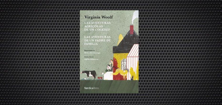 Virgnia Woolf Nordica