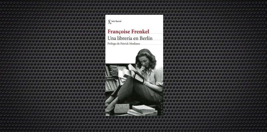 Una librería en Berlín Françoise Frenkel