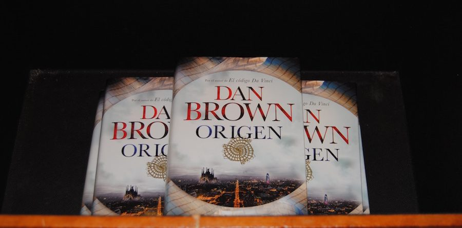 origen robert langdon tom hanks dan brown el codigo da vinci