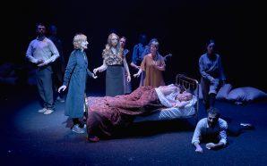 Teatre Romea, Max Aub, El laberinto mágico, Ernesto Caballero
