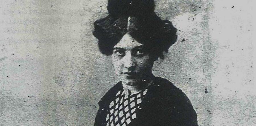 Germaine Gargallo