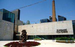 Museu Can Framis Fundació Vila Casas
