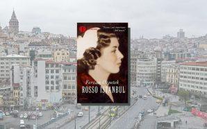 Ferzan ozpetek Rosso Istanbul