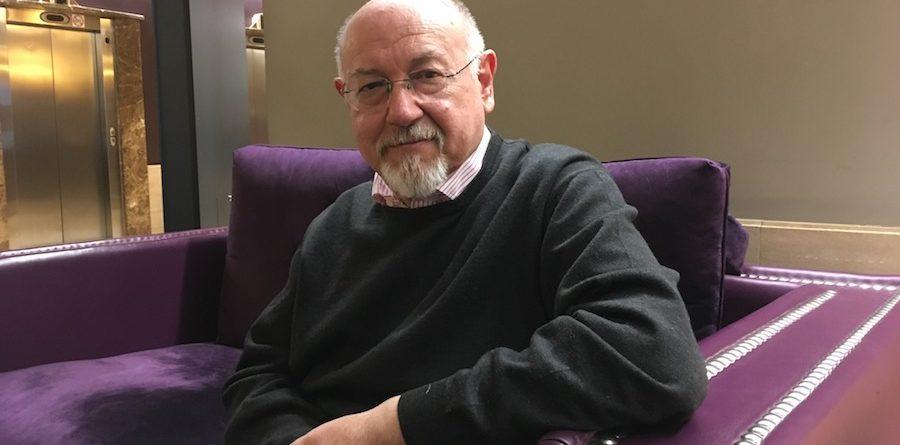 Juan Eslava Galan