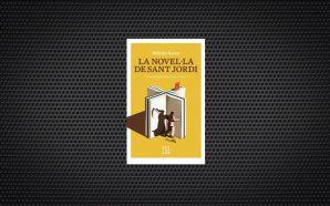 la novel·la de sant jordi marius serra