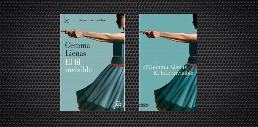 Gemma Lienas el fil invisible