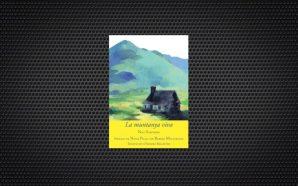 La muntanya viva Nan Shepherd