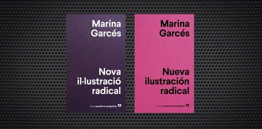 Nova il·lustracio radical marina garces