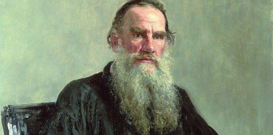 Confessio Tolstoi