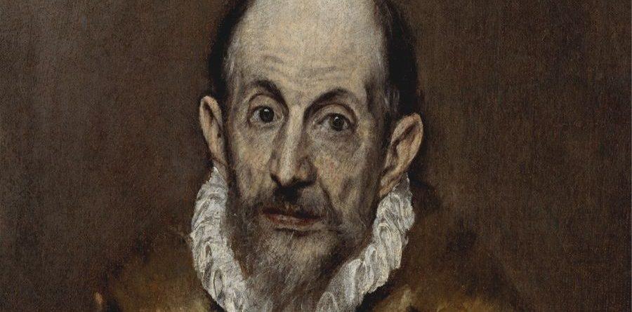 El Greco Eisenstein