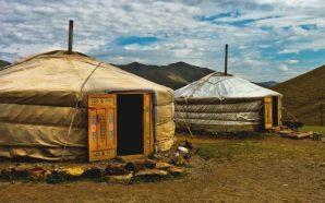 La muerte nómada', Ian Manook