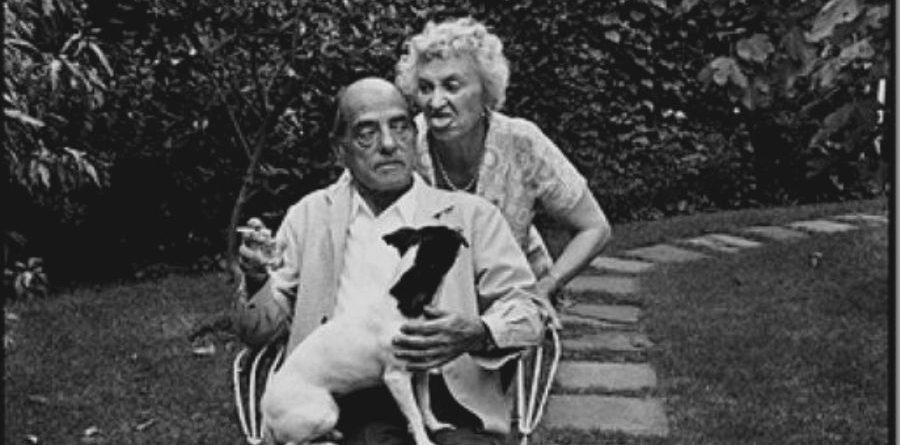 'Memorias de una mujer sin piano', Jeanne Rucar de Buñuel