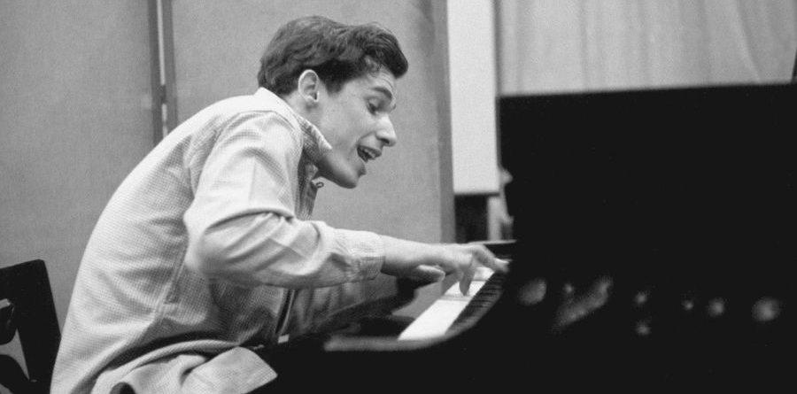 Glenn Gould El malogrado Thomas Bernhard