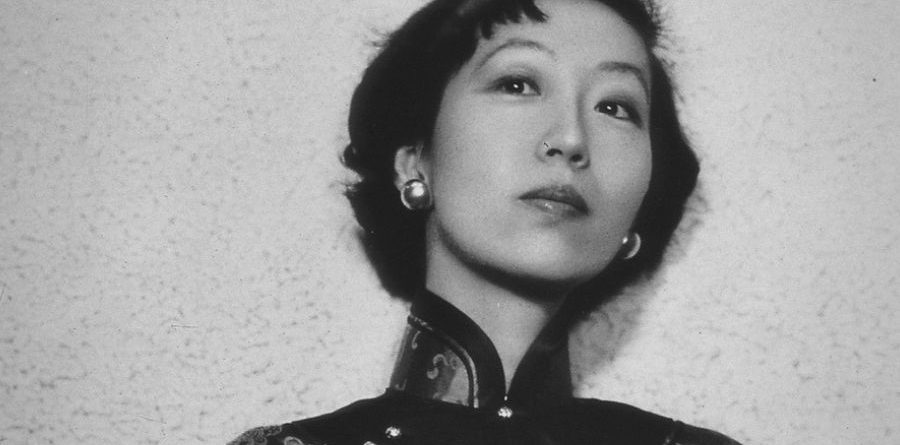 Brasers', Eileen Chang