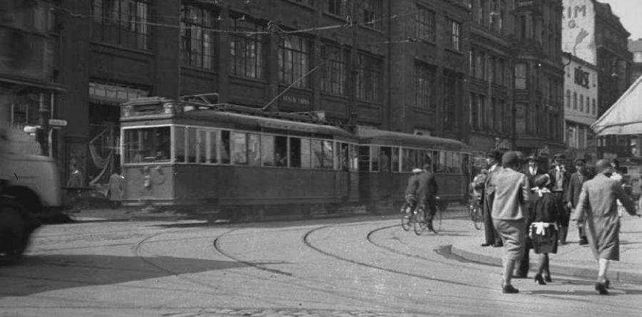 La banda de Berlín', d'Ernst Haffner,