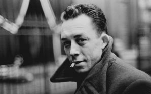 Foto Albert Camus