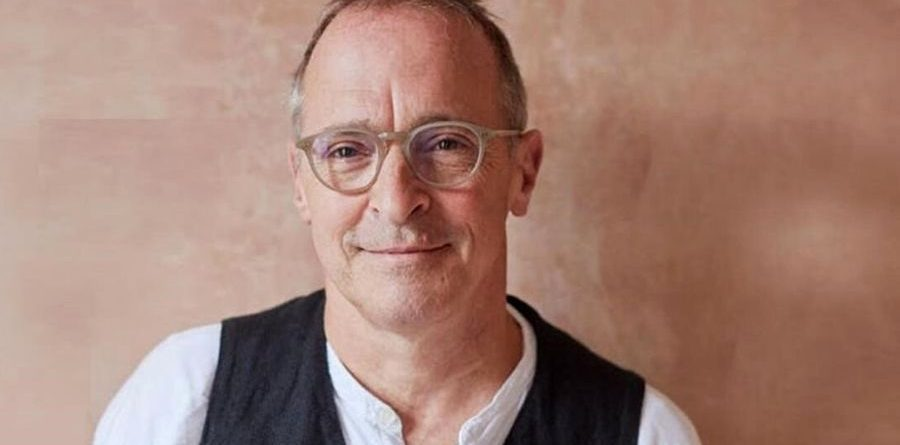 David Sedaris calipso