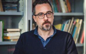 'El hombre que tiembla', Andrea Pomella