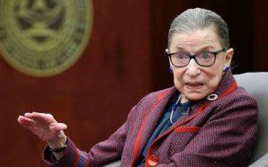 Ruth Bader Ginsburg filmin rbg