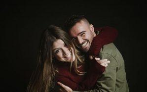 Èlia Riudavets i Cristian Olivé