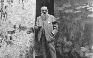 Els dos remordiments de Claude Monet