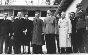 Los Royals. La aristocraca británica y los nazis