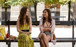 'Emily en París', la 'vie en rose' d'una nord-americana al…