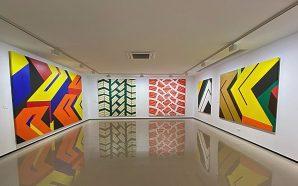 La Fundació Stämpfli de Sitges, un espai per pensar l'art…