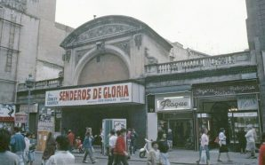 cine parís portal de l'àngel barcelona